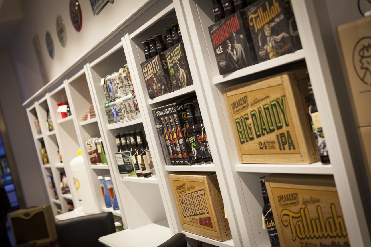 Birra Artigianale in Sicilia - All Grain BeerShop