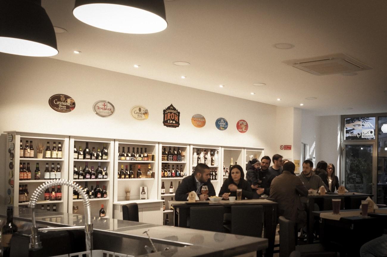 Birra Artigianale in Sicilia - All Grain BeerShop