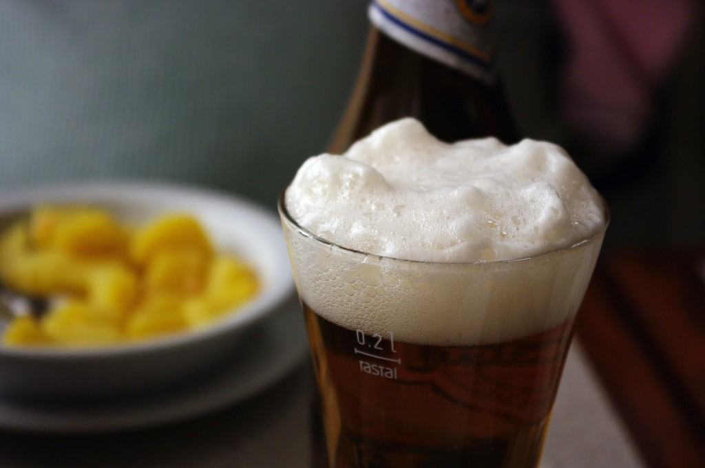degustazione birra Birreria Artigianale in Sicilia - All Grain BeerShop