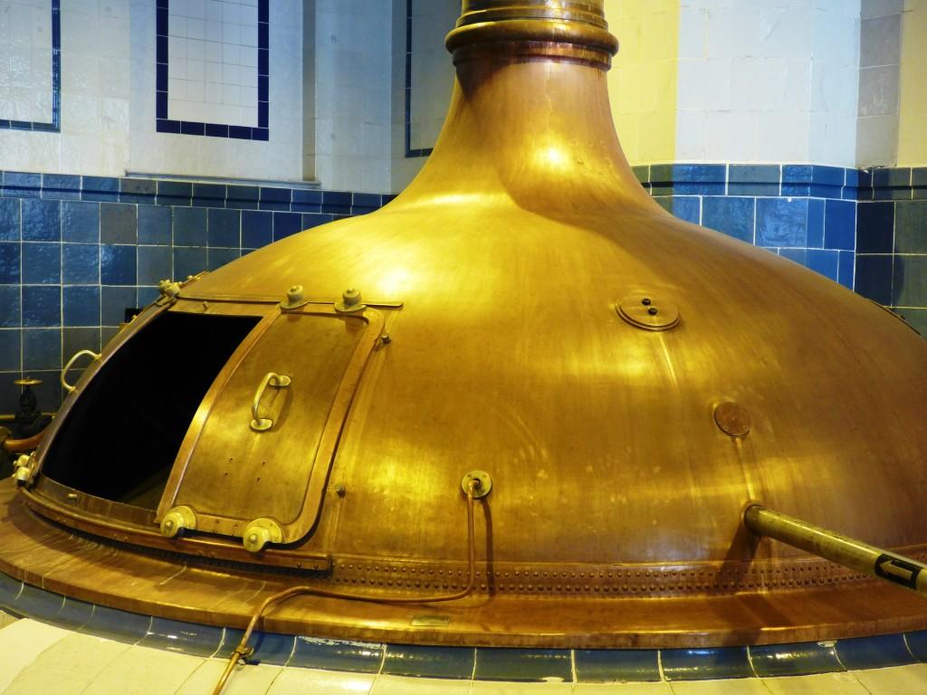 Come nasce una birra? - Caldaia Birra - All Grain BeerShop