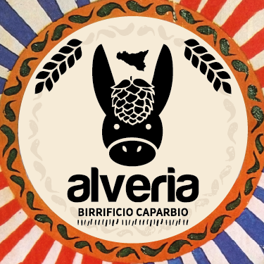 Alveria, birrificio caparbio.