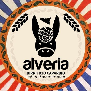Alveria, birrificio caparbio.